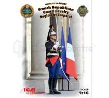 Icm - Garde Republicain