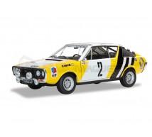 Solido - Renault R17 Rallye de Pologne 1976