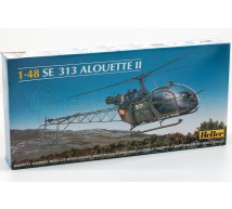 Heller - SE313 Alouette II