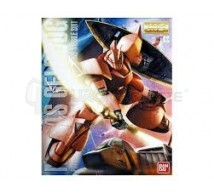 Bandai - MG MS-14S Gelgoog C Aznable (0150530)