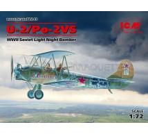 Icm - Polikarpov Po-2/U-2