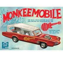 Mpc - Monkeemobile