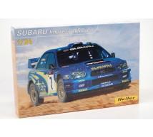 Heller - Subaru Imprezza WRC 03