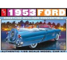 Amt - Ford 53 convertible