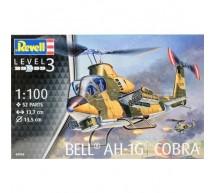 Revell - Bell AH-1G 1/100