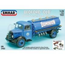 Emhar - Bedford OLBD
