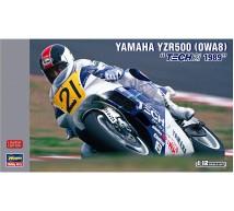 Hasegawa - YZR-500 Tech-21 1989