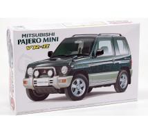 Fujimi - Mitsubishi Pajero MINI