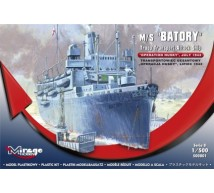 Mirage - M/S Batory 1943