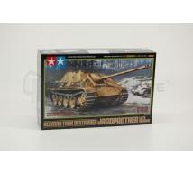 Tamiya - Jagdpanther late