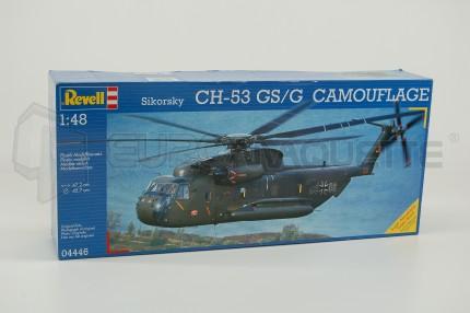 Revell - CH-53 GS/G