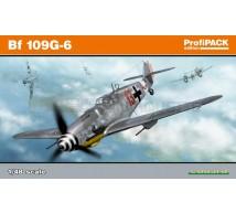 Eduard - Bf-109G-6 (Profipack)