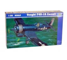 Trumpeter - F4U-1D corsair
