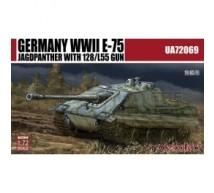 Model collect - E-75 Jagdpanzer 128mm