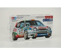 Tamiya - Toyota Corolla WRC
