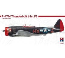 Hobby 2000 - P-47M 61st FS