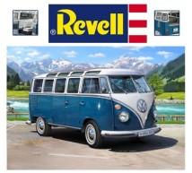 Revell - VW Combi T1