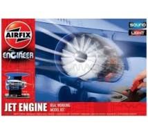 Airfix - Jet engine