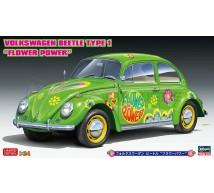 Hasegawa - Beetle Flower Power