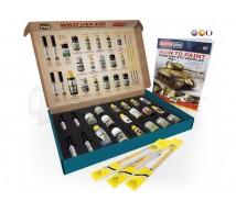 Mig products - USA ETO Solution Box