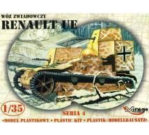 Mirage - German Renault UE & MG