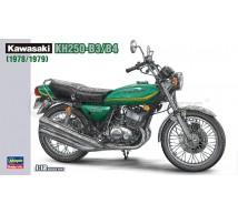 Hasegawa - Kawasaki KH-250-B3/4 1978/79