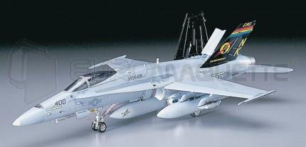 Hasegawa - F-18C Hornet