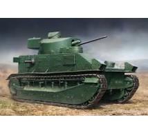Hobby boss - Vickers tank Mk II