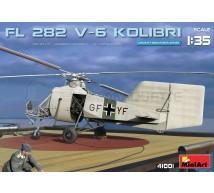 Miniart - FL 282 V-6 Kolibri 1/35