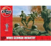 Airfix - German infantry WWII