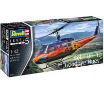 Revell - UH-1D Goodbye Huey
