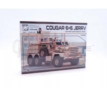 Panda model - Cougar 6X6 JERRV
