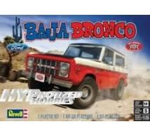 Revell - Baja Bronco