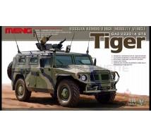 Meng - Tiger Russian AHMV