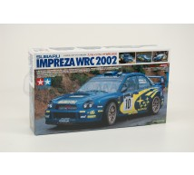 Tamiya - Subaru Impreza WRC ' 02