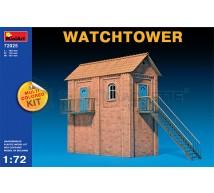 Miniart - Watchtower