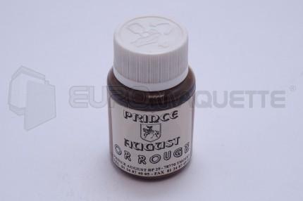Prince August - Or rouge à l'alcool 794 (pot 17ml)