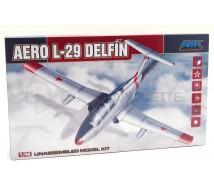 Amk - Aero L-29 Delphin