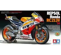 Tamiya - Honda RC213V 2014 WC