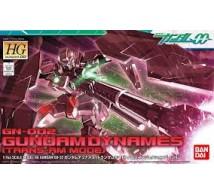 Bandai - HG Gundam Dynames Trans am mode (5057931)