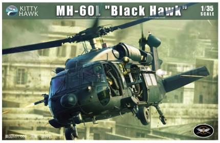 Kitty hawk - MH-60L Black Hawk