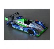 Le Mans miniatures - Pescarolo C60 LM 2006 (Kit Peint)