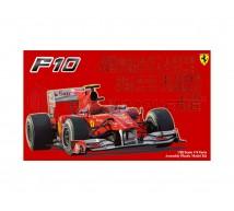 Fujimi - Ferrari F1 F10 Italie/Allemagne/Japon GP