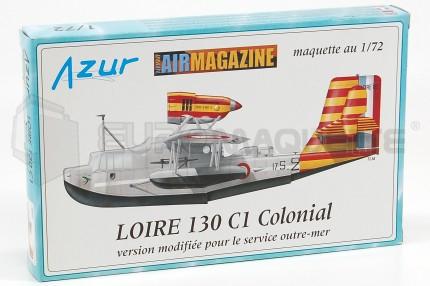Azur - Loire 130 colonial