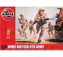 Airfix - British 8th Army