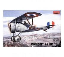 Roden - Nieuport 24 Bis