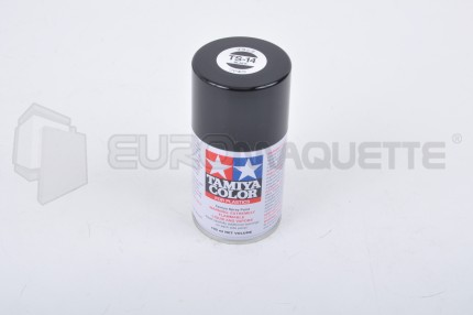 Tamiya - Noir Brillant TS-14 (bombe 100ml)