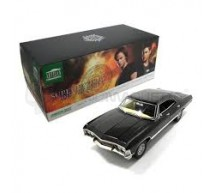 Greenlight - Impala 67 Supernatural