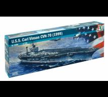 Italeri - USS Carl Vinson 1999 CVN-70
