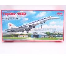 Icm - Tu-144D